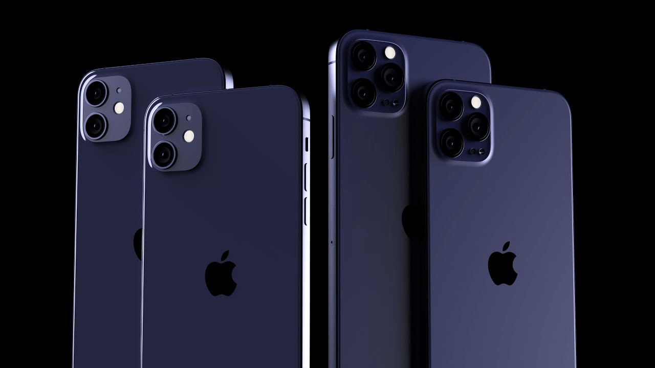 Biggest iPhone 12 leak uncovers key specs for every models