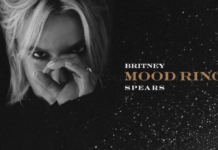 Britney Spears's 'Mood Ring' - 'Glory' Bonus Track Release