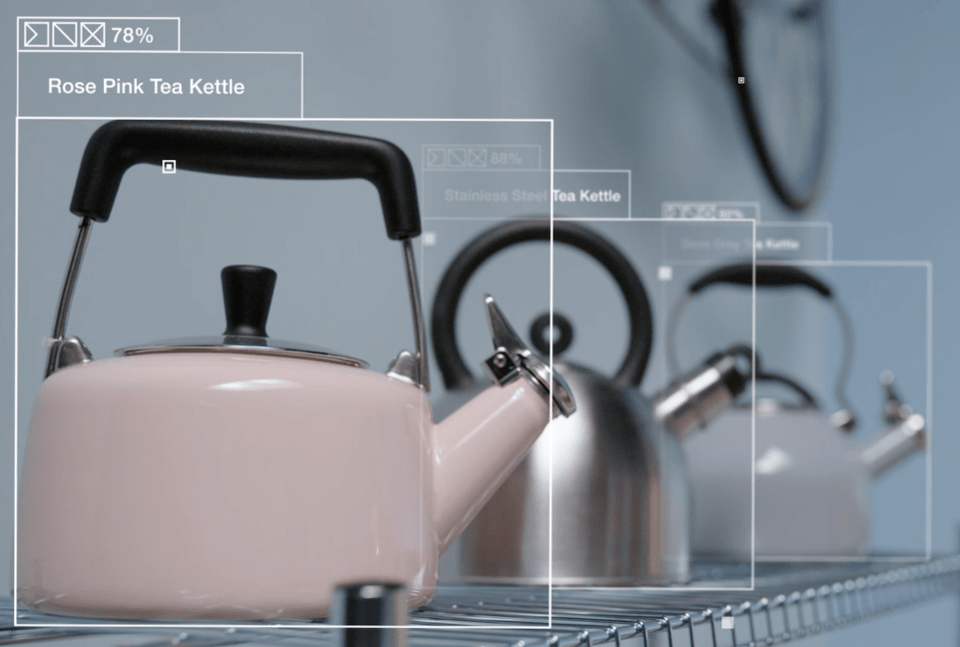 Facebooks new AI tool It will automatically identify items for sale