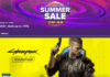 GOG Summer Sale Discounts with Game Demos Prey, Metro Exodus, and more
