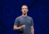 Mark Zuckerberg Facebook's Work From Home zeal is extremely, advantageous-min
