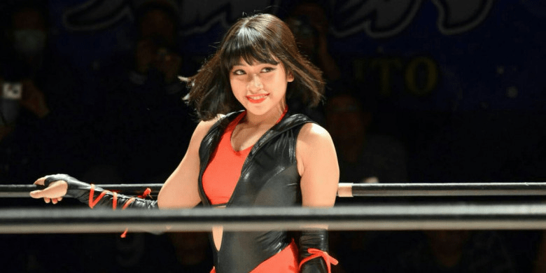 Stardom Wrestling Update - Hana Kimura has passed away at the age of 22
