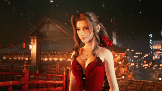 best games to play in 2020 - Final Fantasy VII Remake