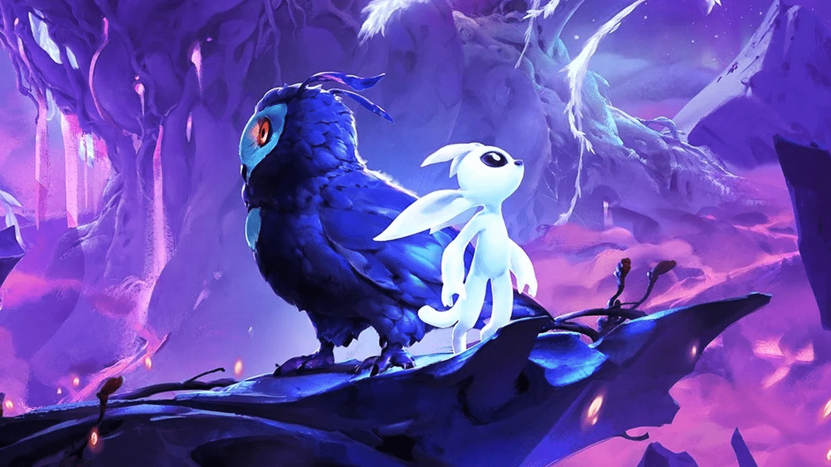 best games to play in 2020 - Ori and the Will of the Wisps