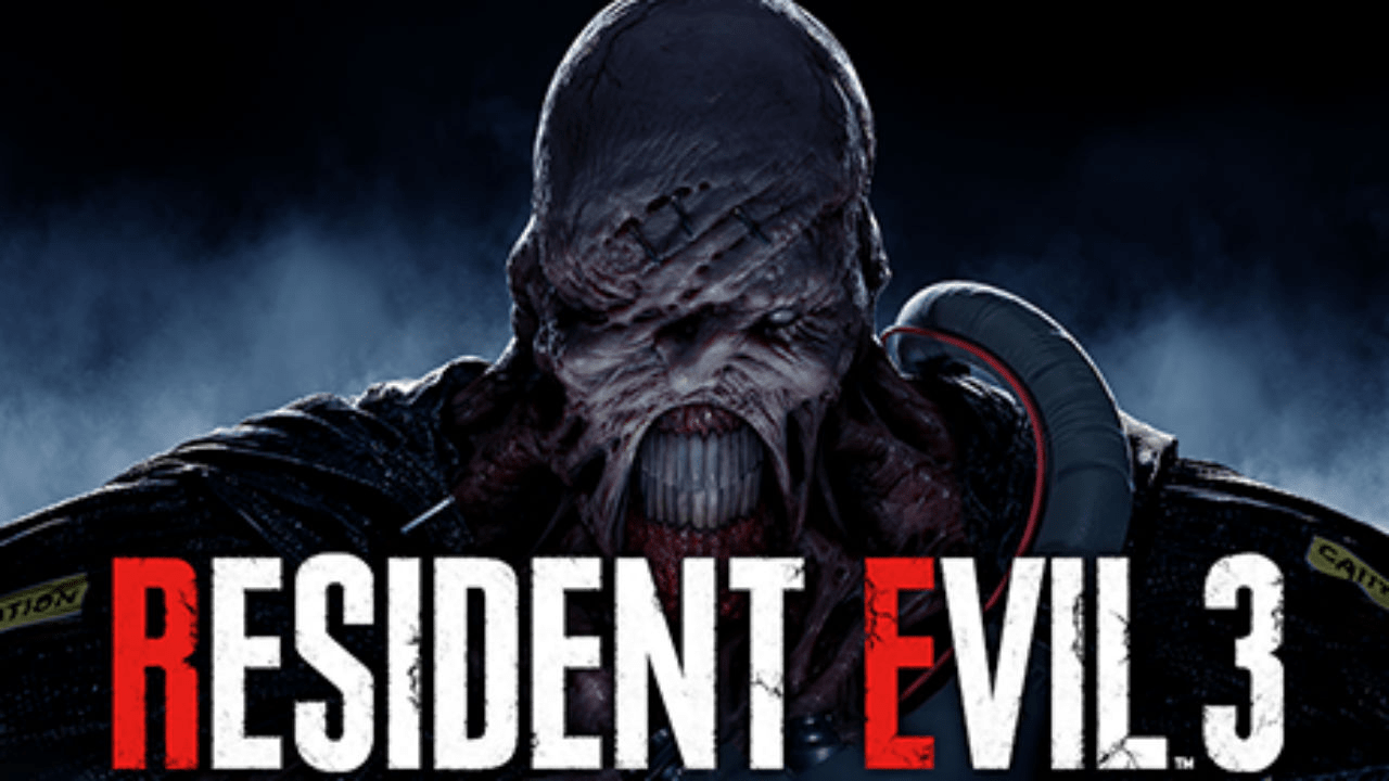 best games to play in 2020 - Resident Evil 3 remake