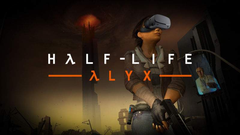 best games to play in 2020-half-life-alyx