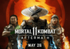 mortal kombat 11 aftermath