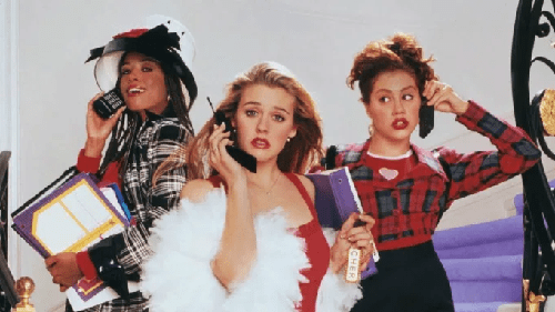 Clueless Netflix movies and shows in june 2020