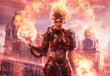 Magic The Gathering Reveals The Chandra Signature Spellbook 2021
