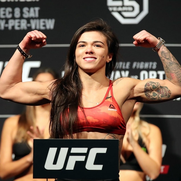 Claudia-Gadelha-returns-against-Yan-Xiaonan-on-UFC