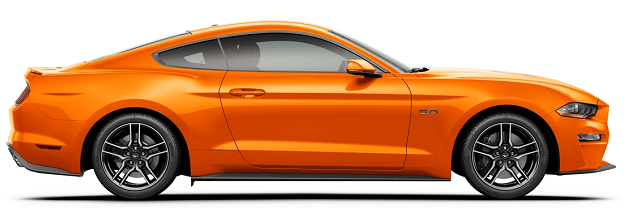Ford Mustang GT Latest Price in 2020 under $50000