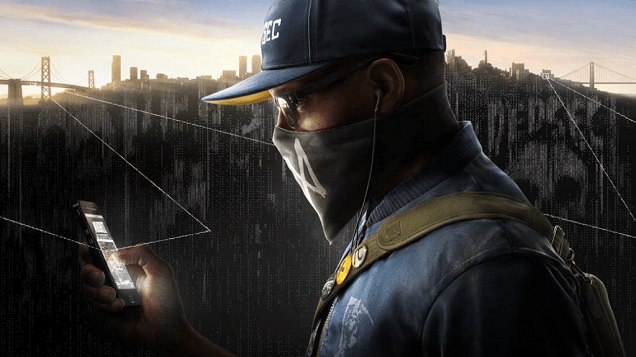 Free Copy Of Watch Dogs 2 with Ubisoft Forward
