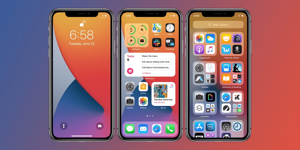 Hoe to download and install iOS 14 and iPadOS 14 public beta