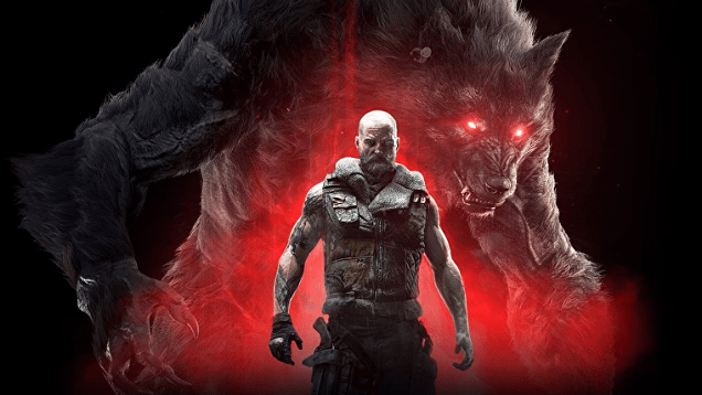 Werewolf The Apocalypse Earthblood Brutal Gameplay Trailer