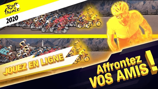 Tour de France 2020 sur PC, Examen