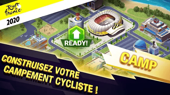 Tour de France 2020 sur PC