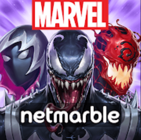 MARVEL Future Fight Sur PC - Highlights - SYMBIOTE INVASION