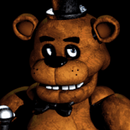 Five Nights at Freddy's pour PC et Mac