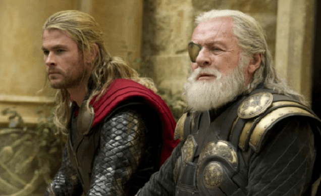5 reasons thor is the best mcu character